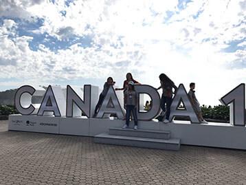 intercambio de estudiantes, intercambios estudiantiles, aprender francés, Learn and Travel, Programas de francés e inglés para adolescentes, aprender ingles, bogota, colombia, agencias de viajes, agencias de viajes bogota, estudiar en canada, estudiar francés en canada, trabajar y estudiar